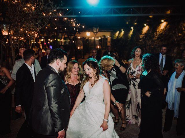 Il matrimonio di Max e Ilaria a Napoli, Napoli 109