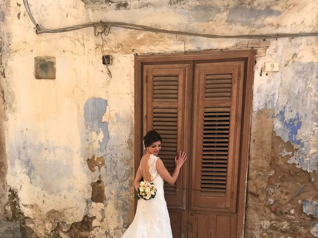 Il matrimonio di Francesco  e Rossana  a Palermo, Palermo 3