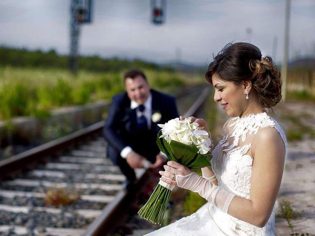 Il matrimonio di Francesco  e Rossana  a Palermo, Palermo 5