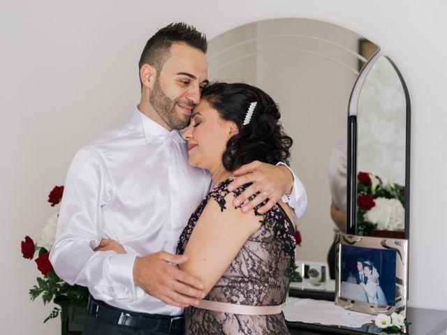 Il matrimonio di Angelo e Giusy a Agrigento, Agrigento 3