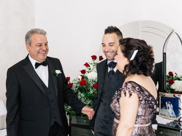 Il matrimonio di Angelo e Giusy a Agrigento, Agrigento 4