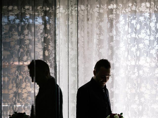 Il matrimonio di Angelo e Giusy a Agrigento, Agrigento 7