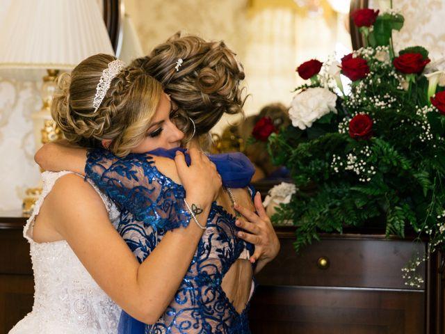 Il matrimonio di Angelo e Giusy a Agrigento, Agrigento 9