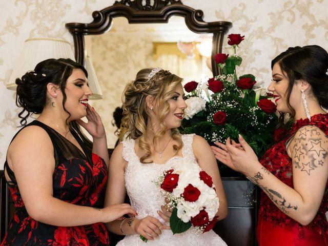 Il matrimonio di Angelo e Giusy a Agrigento, Agrigento 11