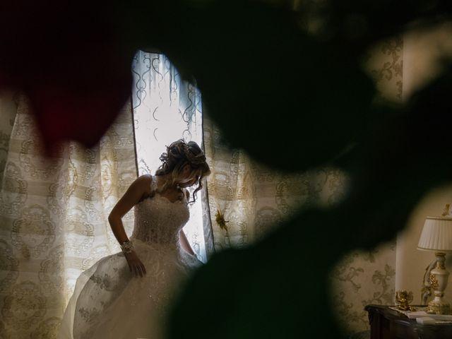 Il matrimonio di Angelo e Giusy a Agrigento, Agrigento 18