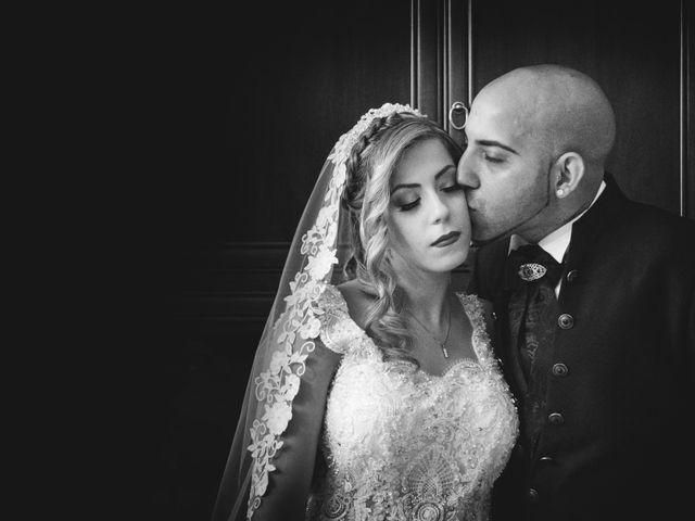 Il matrimonio di Angelo e Giusy a Agrigento, Agrigento 20