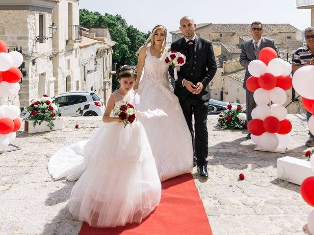 Il matrimonio di Angelo e Giusy a Agrigento, Agrigento 25