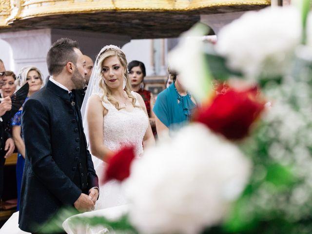 Il matrimonio di Angelo e Giusy a Agrigento, Agrigento 26