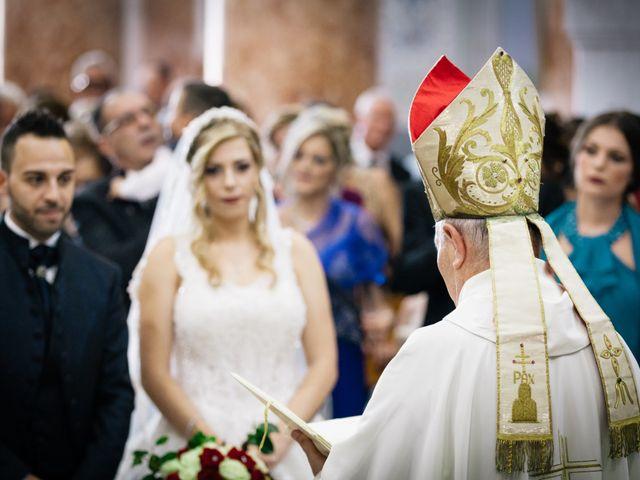 Il matrimonio di Angelo e Giusy a Agrigento, Agrigento 27
