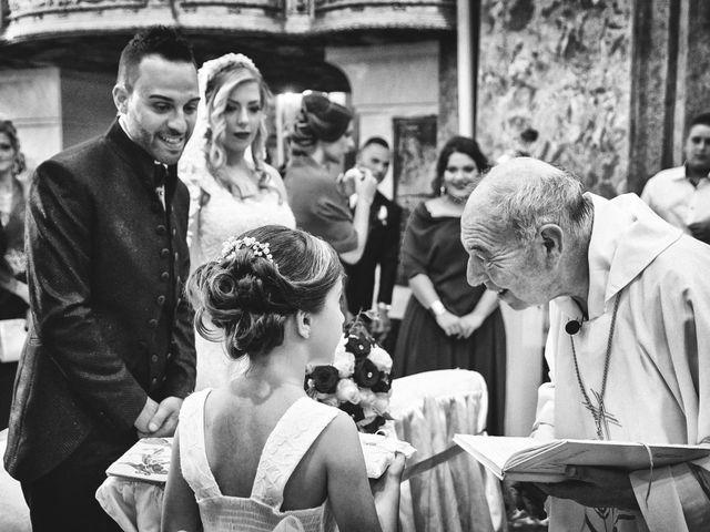Il matrimonio di Angelo e Giusy a Agrigento, Agrigento 29