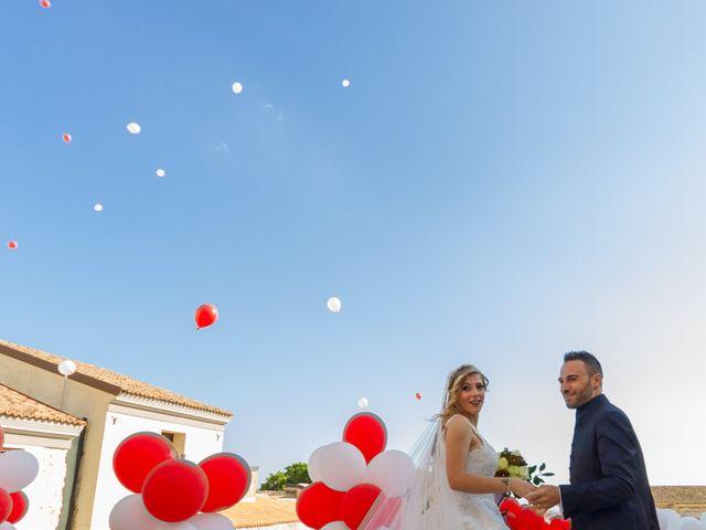 Il matrimonio di Angelo e Giusy a Agrigento, Agrigento 33