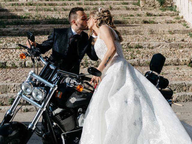 Il matrimonio di Angelo e Giusy a Agrigento, Agrigento 34