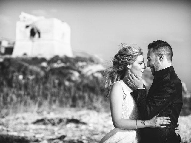 Il matrimonio di Angelo e Giusy a Agrigento, Agrigento 35