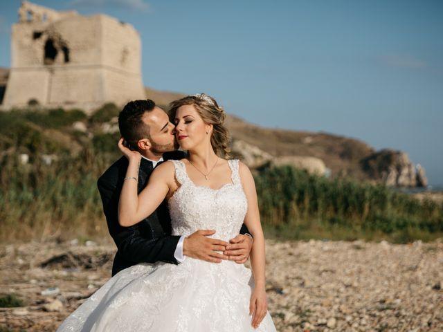 Il matrimonio di Angelo e Giusy a Agrigento, Agrigento 36