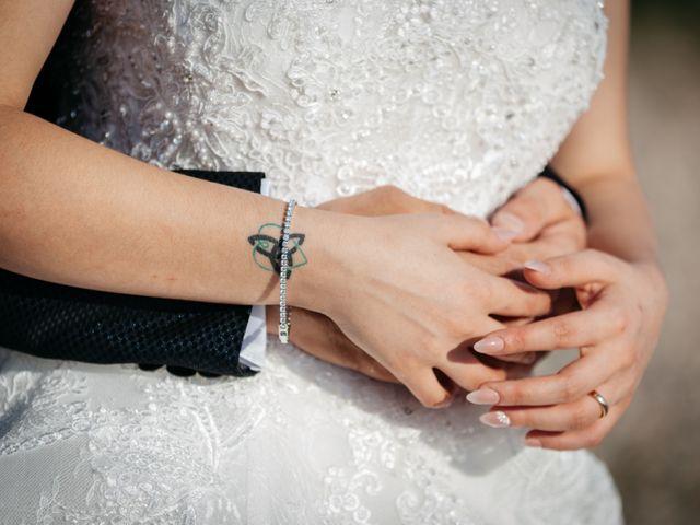Il matrimonio di Angelo e Giusy a Agrigento, Agrigento 37