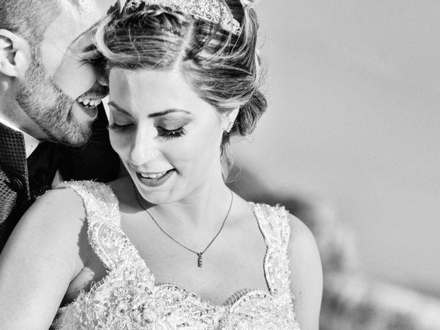 Il matrimonio di Angelo e Giusy a Agrigento, Agrigento 1