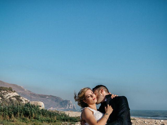 Il matrimonio di Angelo e Giusy a Agrigento, Agrigento 38