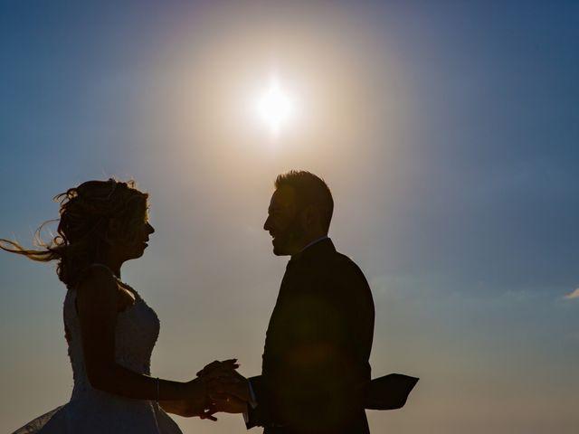 Il matrimonio di Angelo e Giusy a Agrigento, Agrigento 39