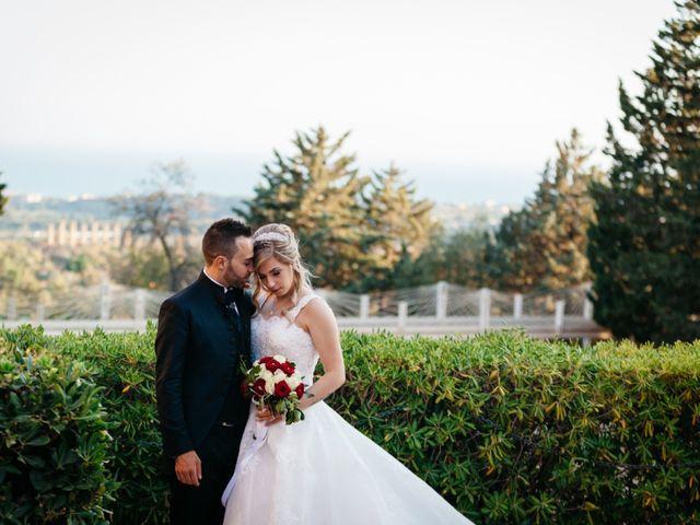 Il matrimonio di Angelo e Giusy a Agrigento, Agrigento 2