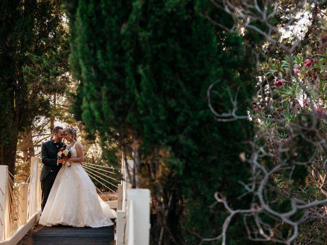 Il matrimonio di Angelo e Giusy a Agrigento, Agrigento 40
