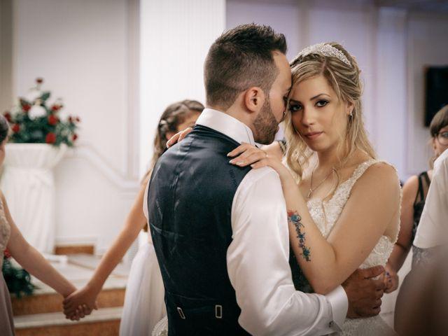 Il matrimonio di Angelo e Giusy a Agrigento, Agrigento 45
