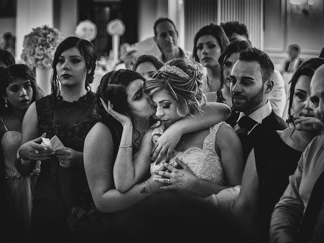 Il matrimonio di Angelo e Giusy a Agrigento, Agrigento 47