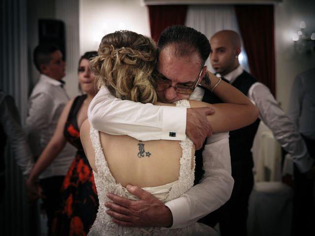 Il matrimonio di Angelo e Giusy a Agrigento, Agrigento 49
