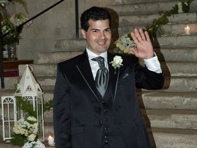 Il matrimonio di Mickael e Moana a Fossacesia, Chieti 3