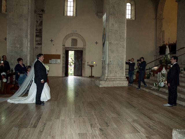 Il matrimonio di Mickael e Moana a Fossacesia, Chieti 2