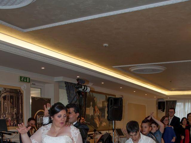 Il matrimonio di Mickael e Moana a Fossacesia, Chieti 6