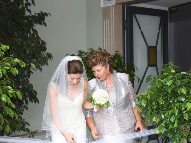 Il matrimonio di Monica e Marco a Salerno, Salerno 3