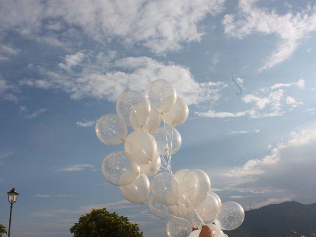 Il matrimonio di Monica e Marco a Salerno, Salerno 5