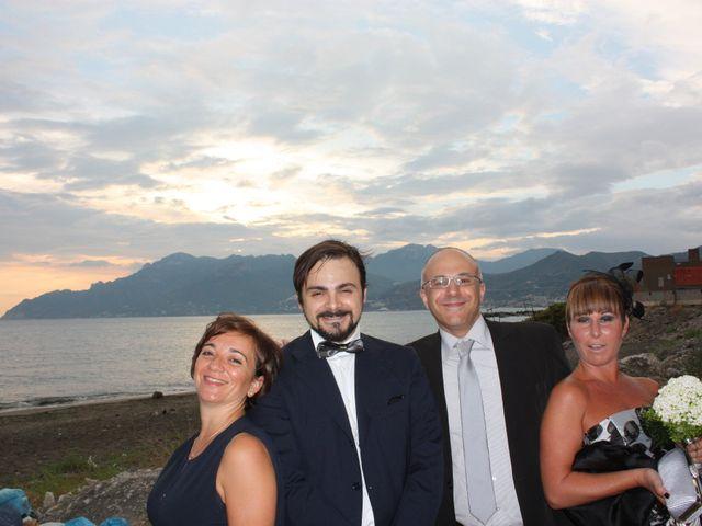 Il matrimonio di Monica e Marco a Salerno, Salerno 6