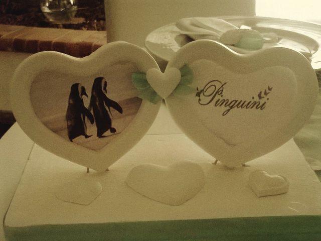 Il matrimonio di Monica e Marco a Salerno, Salerno 9
