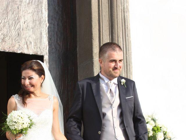 Il matrimonio di Monica e Marco a Salerno, Salerno 10