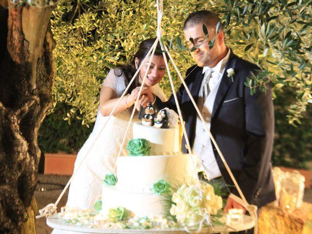 Il matrimonio di Monica e Marco a Salerno, Salerno 12