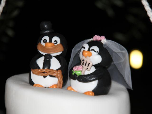 Il matrimonio di Monica e Marco a Salerno, Salerno 13