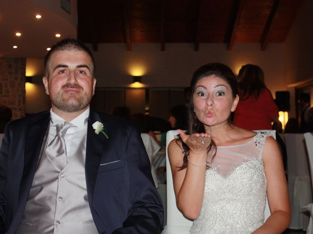 Le nozze di Marco e Monica