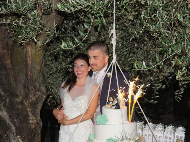 Il matrimonio di Monica e Marco a Salerno, Salerno 1
