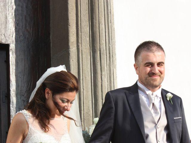 Il matrimonio di Monica e Marco a Salerno, Salerno 2
