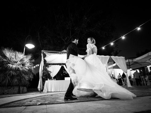 Il matrimonio di Emanuele e Hanna a Sermoneta, Latina 69