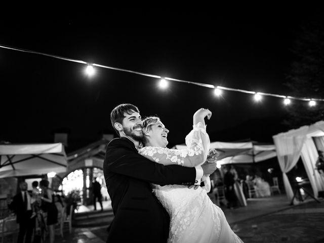 Il matrimonio di Emanuele e Hanna a Sermoneta, Latina 70
