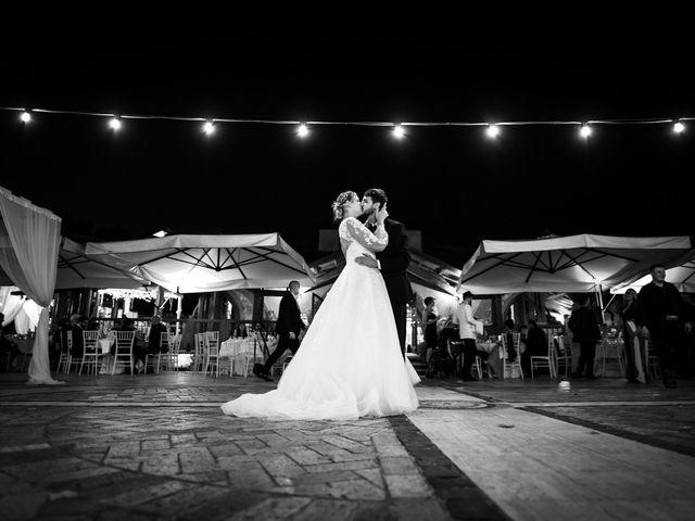 Il matrimonio di Emanuele e Hanna a Sermoneta, Latina 71