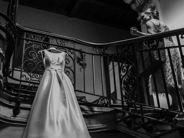 Il matrimonio di Federico e Claudia a Imbersago, Lecco 6
