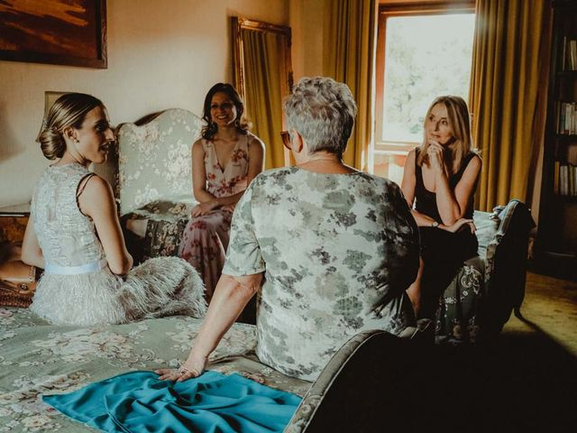 Il matrimonio di Federico e Claudia a Imbersago, Lecco 10