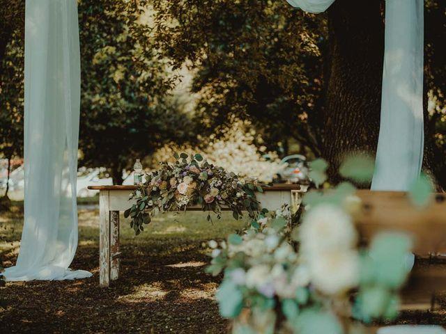 Il matrimonio di Federico e Claudia a Imbersago, Lecco 22