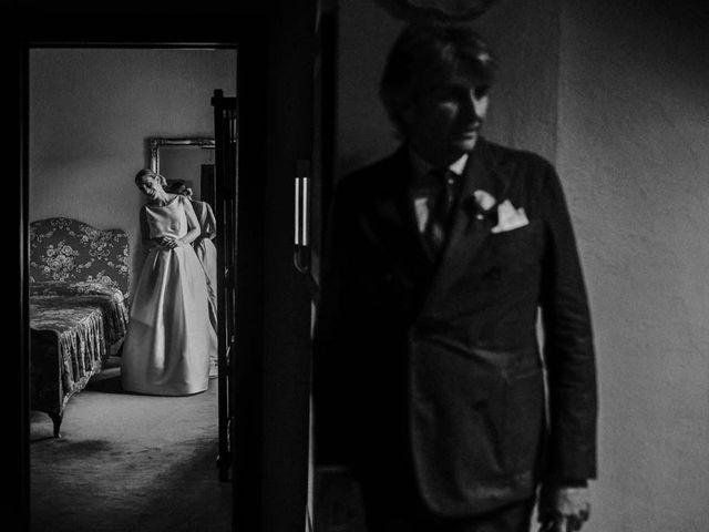 Il matrimonio di Federico e Claudia a Imbersago, Lecco 31
