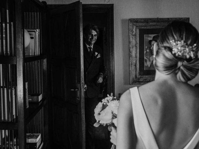 Il matrimonio di Federico e Claudia a Imbersago, Lecco 32