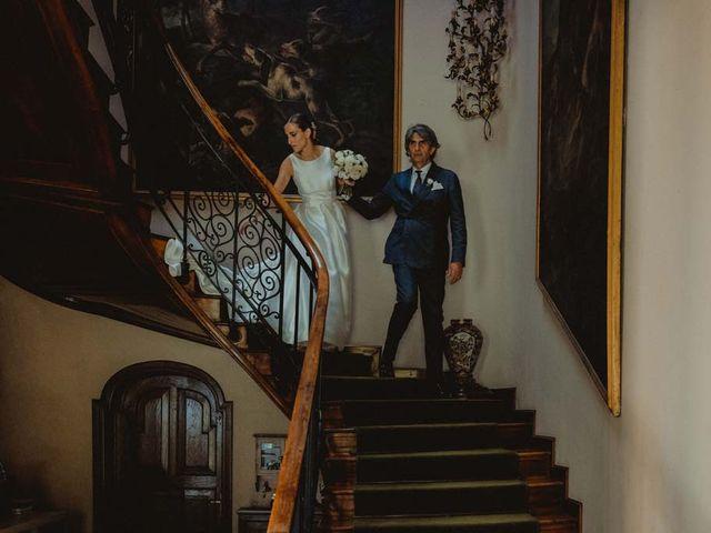 Il matrimonio di Federico e Claudia a Imbersago, Lecco 33