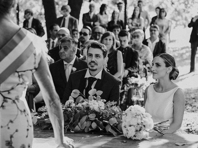 Il matrimonio di Federico e Claudia a Imbersago, Lecco 40